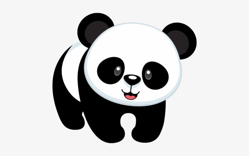Pandas Desenho Png.