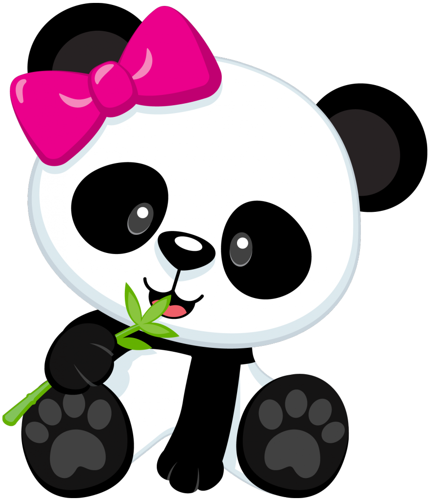 Panda PNG Transparent Images, Pictures, Photos.