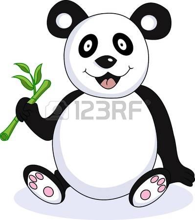 1,362 Panda Print Stock Vector Illustration And Royalty Free Panda.