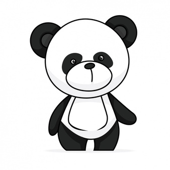 Panda Vectors, Photos and PSD files.