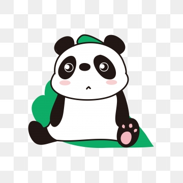 Panda Vector, 760 Graphic Resources for Free Download.