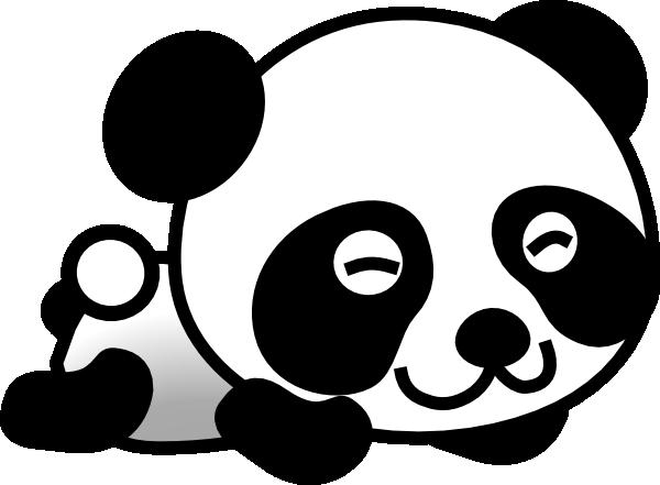 Panda Clipart & Panda Clip Art Images.