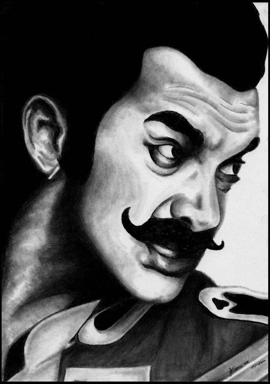 Mangal Pandey by foxartsbrazil on DeviantArt.