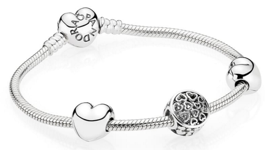 How To Choose Your First Pandora Bracelet.