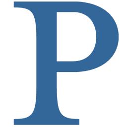 Pandora icon.