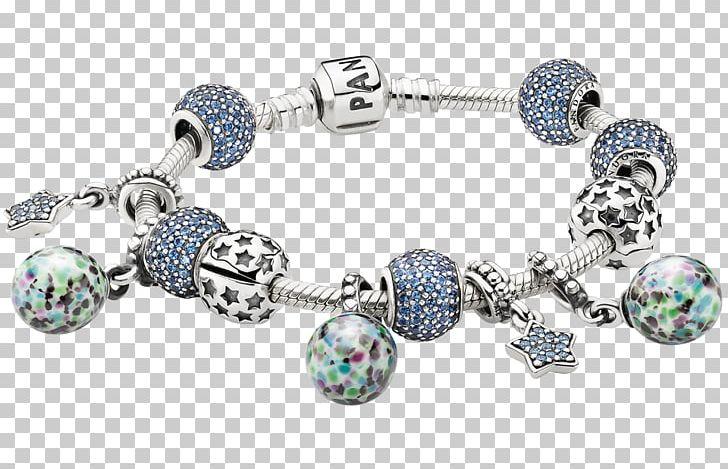 Earring Pandora Charm Bracelet Jewellery PNG, Clipart, Bead.