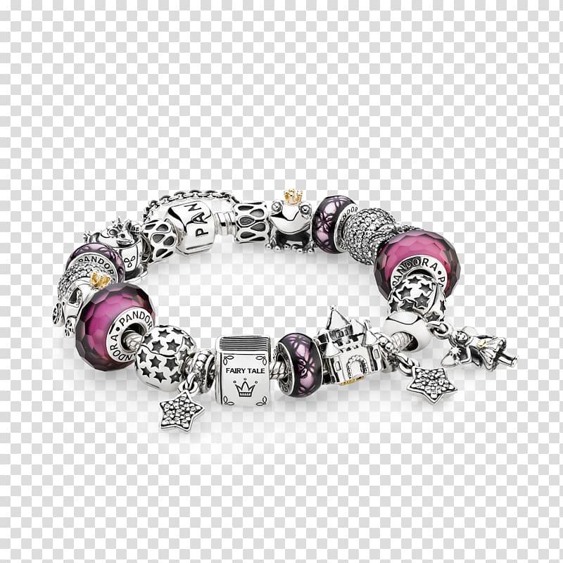 Pandora Earring Charm bracelet Discounts and allowances.
