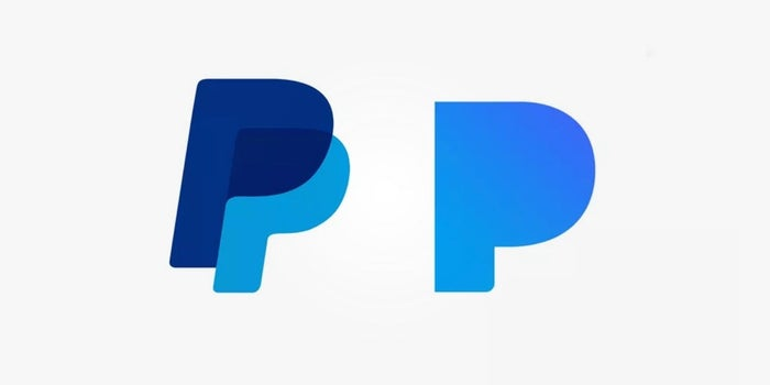 PayPal Sues Pandora Over Logo Similarities.