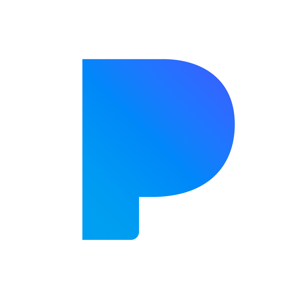 Brand New: New Logo and Identity for Pandora.