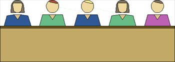 Free panel Clipart.