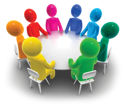 Free Group Discussion Cliparts, Download Free Clip Art, Free.