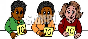 Similiar Panel Of Judges Clip Art Keywords.
