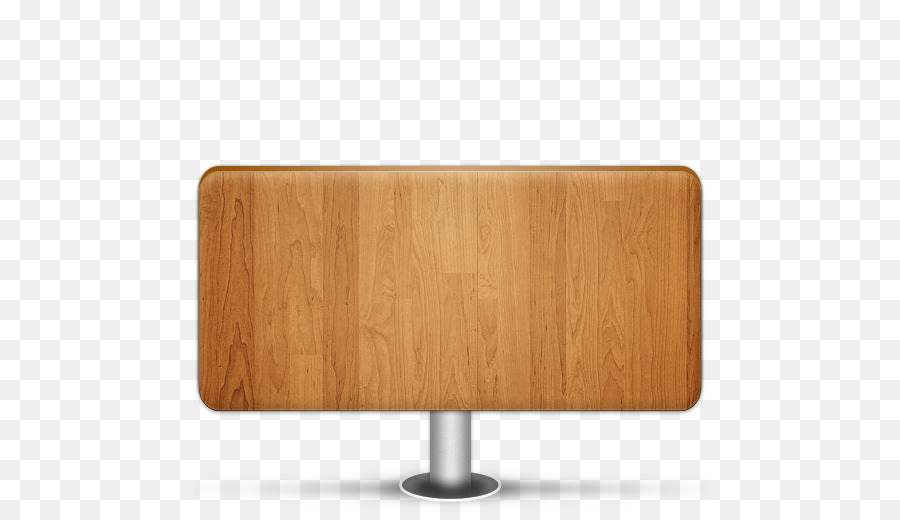 Wood Table Frame png download.