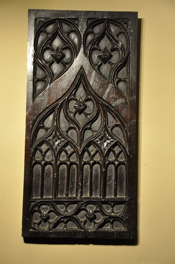 1000+ images about Tracery Patterns & Rose Windows on Pinterest.