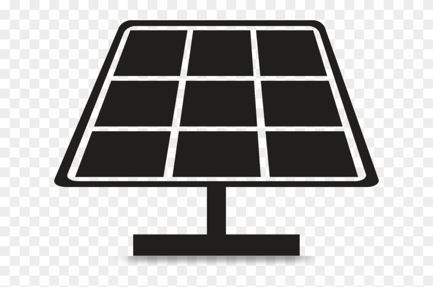 Solar Panel Clipart Png.