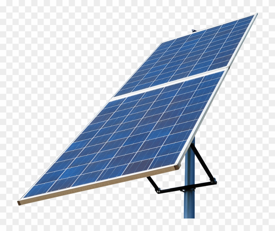 Solar Panel Png Image Free Download Clipart (#2937008.
