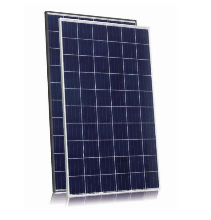 Panel Solar Fotovoltaico Jinko 72 celdas 325Wp.
