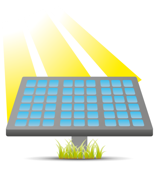Panel Clipart.