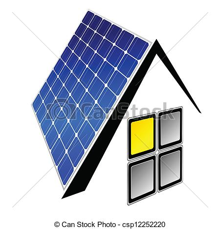 Solar panels Vector Clipart Illustrations. 5,721 Solar panels clip.