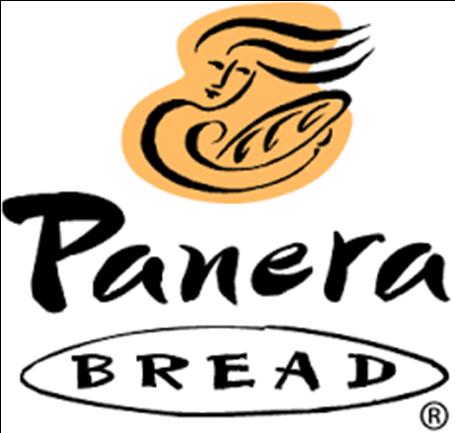 Panera Bread Logo Png Transparent Background.