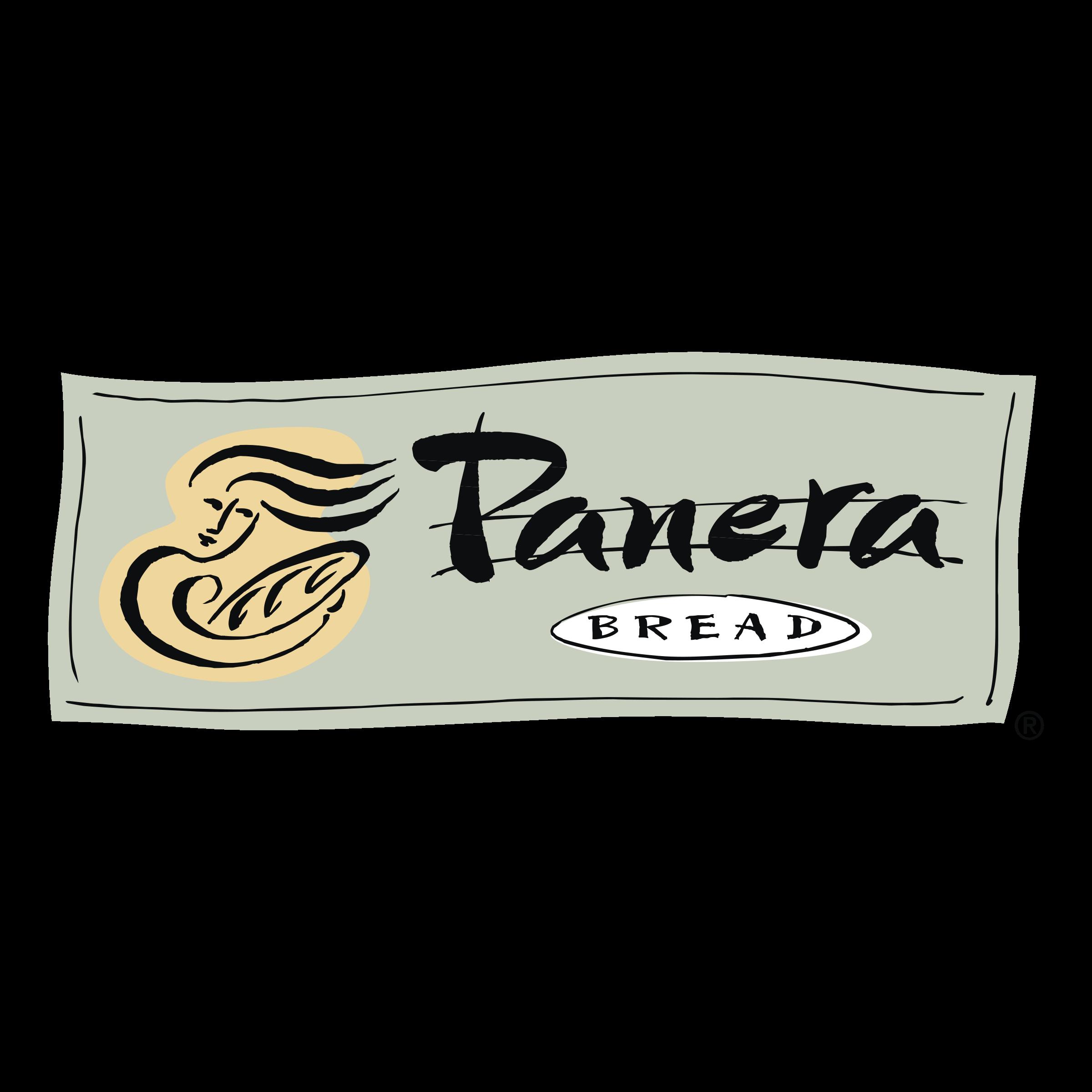 Panera Bread Logo PNG Transparent & SVG Vector.