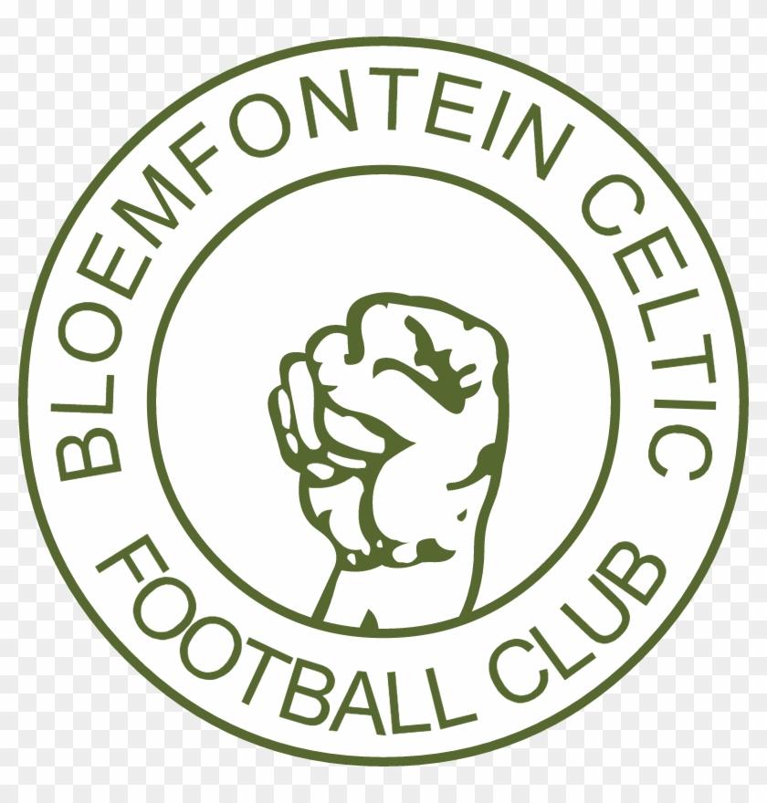Bloemfontein Celtic Vector.