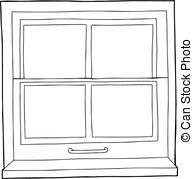 Window panes Clipart and Stock Illustrations. 121 Window panes.