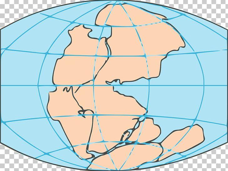 Pangaea Ultima Continental Drift Supercontinent Plate.