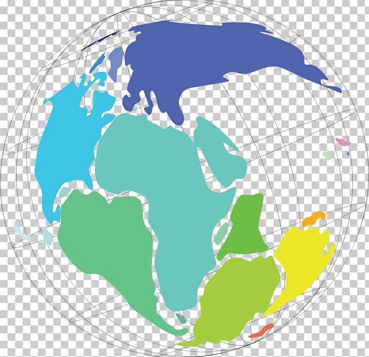 Pangaea World Globe Continental Drift /m/02j71 PNG, Clipart.