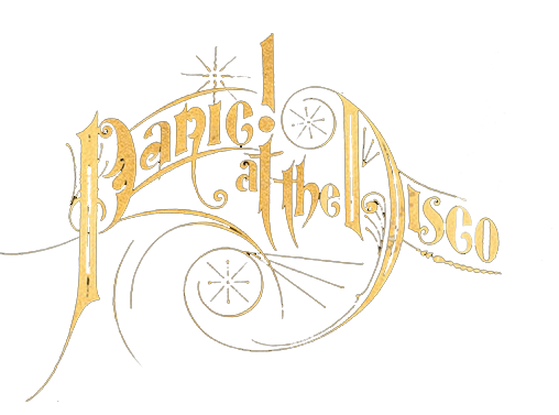 Panic At The Disco Png Vector, Clipart, PSD.