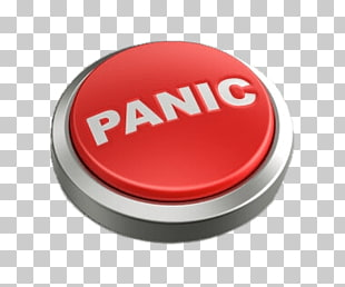 58 panic buttons PNG cliparts for free download.