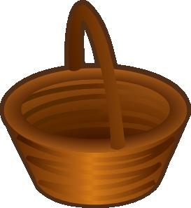 Shopping Basket Clip Art at Clker.com.