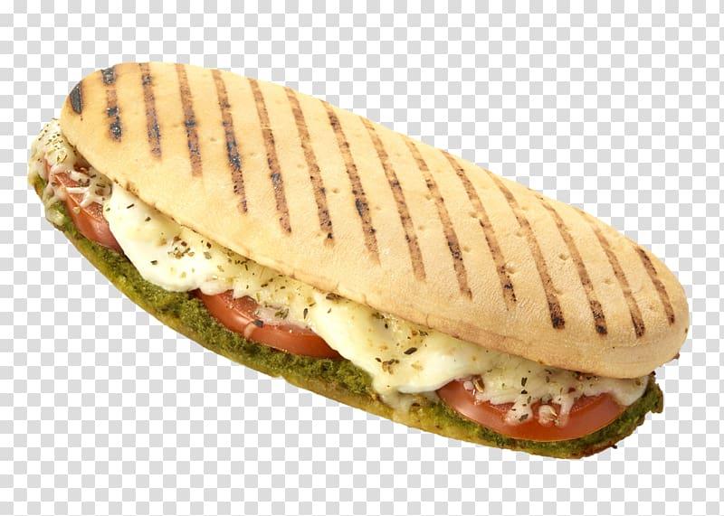 Cheese and tomatoes sandwich , Hamburger Vegetable sandwich.