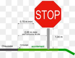 Panneau Stop En France PNG and Panneau Stop En France.