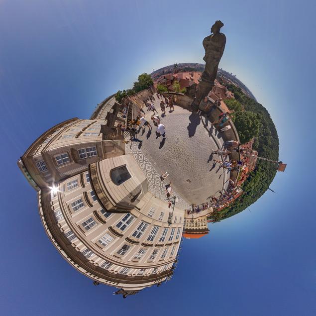 Photo stitching software 360 degree Panorama image software.