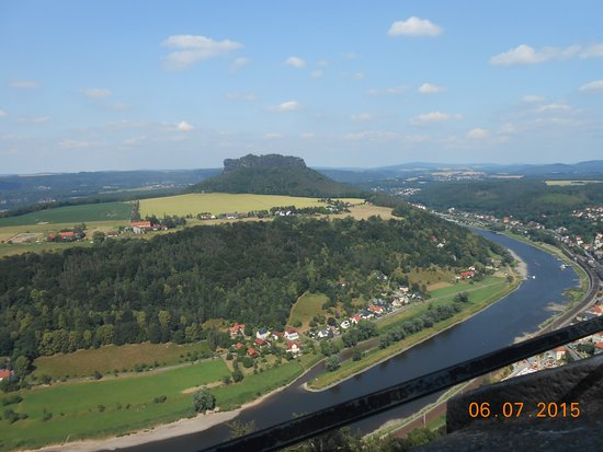 Festung Koenigstein (Germany): Top Tips Before You Go.