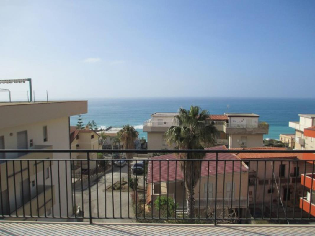 Property for sale in Calabria Italy, from Homes and Villas Abroad.