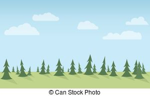 Forest panorama Illustrations and Clip Art. 2,721 Forest panorama.