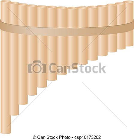 Panflute Illustrations and Clip Art. 55 Panflute royalty free.