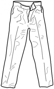 Pants Clip Art Download.