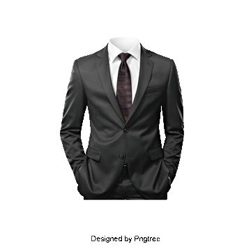 Suit PNG Images.