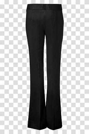 Pants byInbalFeldman, black pants transparent background PNG.