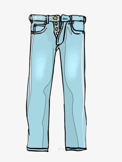 Clipart pantalon 4 » Clipart Portal.