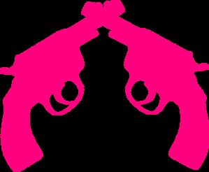 Revolver 2x Clip Art at Clker.com.