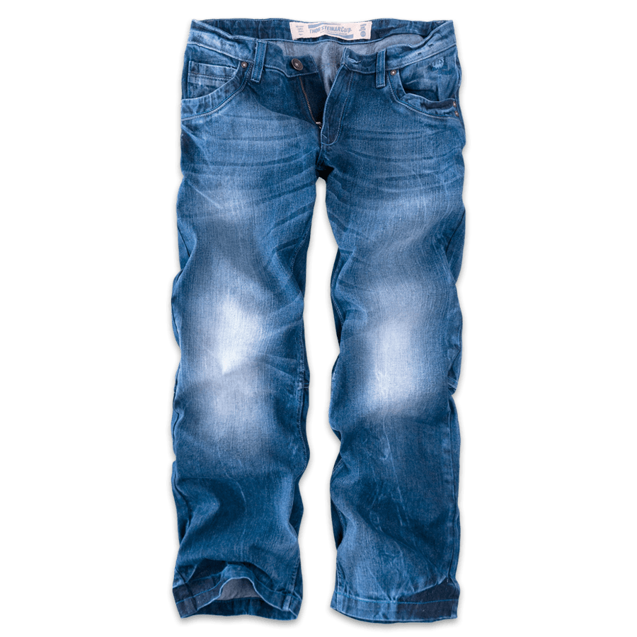 Pair Of Jeans transparent PNG.