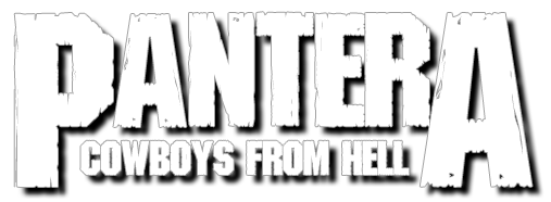 Pantera Logo Png (104+ images in Collection) Page 3.