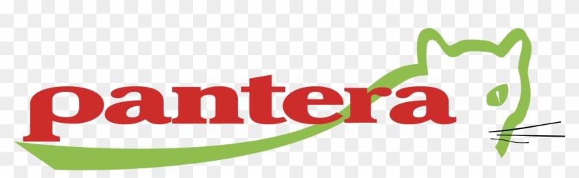 Pantera Logo Png Transparent.