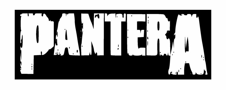 Pantera Logo.