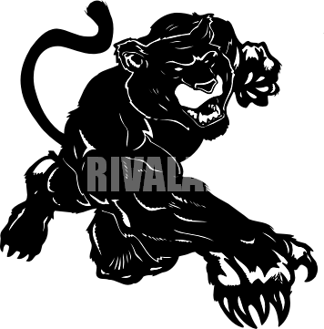 Panther Clipart.