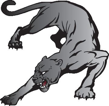1000+ images about panther clip art on Pinterest.